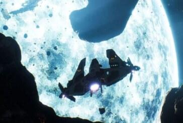 Everspace-utvecklarna visar upp ny öppen värld-rymdskjutare