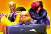 Gratisspel! Evil Genius skänks bort under begränsad tid