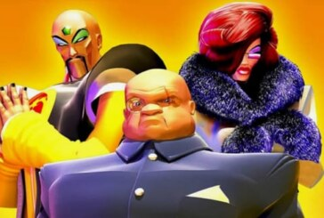 Rebellion kommer visa upp Evil Genius 2 och helt nytt spel under E3