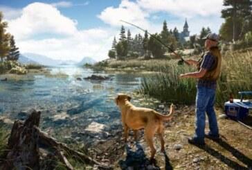 Här är en ny trailer för Far Cry 5