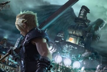 Introt för demoversionen av Final Fantasy VII Remake har läckt