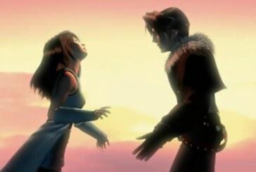 Final Fantasy VIII Remastered är ute nu, kolla in lanseringstrailern!