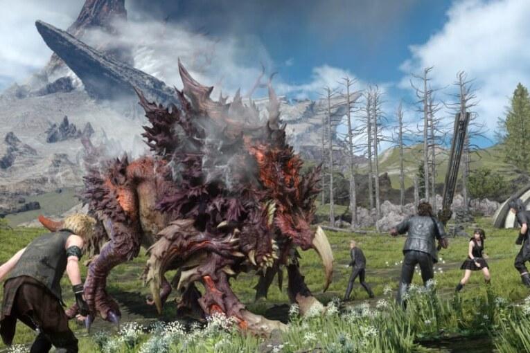 Nu har pc-versionen av Final Fantasy XV fått ett releasedatum!