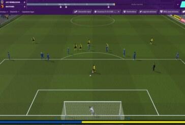 Football Manager 2020 är gratis att spela via Steam i en vecka