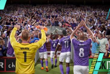 Football Manager 2020 släpps i november, kolla in första trailern!
