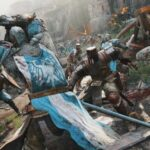 Ubisoft skänker bort For Honor gratis via Uplay