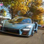 Kolla in spelsekvenser från ruggigt lovande Forza Horizon 4!