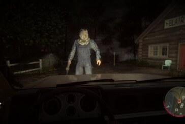 Friday the 13th visar upp enspelarutmaningar