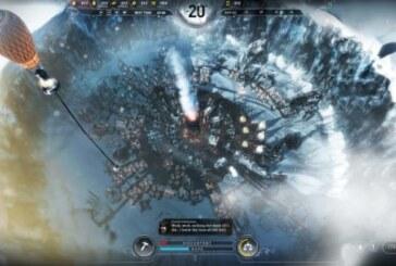 Här är de första skärmdumparna från Frostpunk