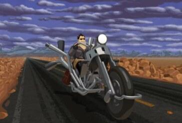 GOG:s vinterrea har börjat, Full Throttle Remastered är gratis!