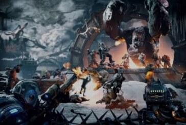 Trial-version och stor uppdatering för Gears of War 4