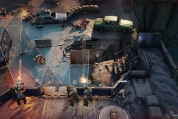 Gears 5 och Gears Tactics har utannonserats