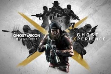 """Ghost Recon Breakpoints """"inlevelseläge"""" har fått datum och trailer"""