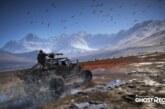 Ghost Recon: Wildlands nya gratishelg inleds imorgon