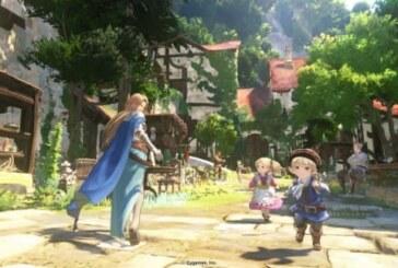 Platinum Games vill släppa japanska rollspelet Granblue Fantasy Relink på Steam