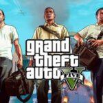 Epic har läckt nästa gratisspel, och det är Grand Theft Auto 5