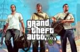 GTA 5 tog Epic Games Store ruskigt nära Steams samtidiga användartal