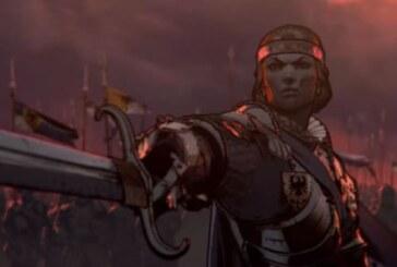 Thronebreaker: The Witcher Tales har också släppts på Steam