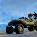 Halo: Combat Evolved Anniversary har lanserats via Steam