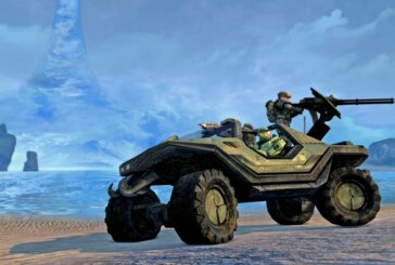 Halo: Combat Evolved Anniversary har lanserats via Steam