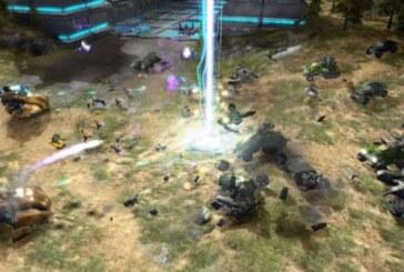 Nu kan du möta konsolspelare i Halo Wars 2