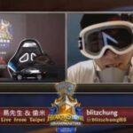 """Blizzard stänger av Hearthstone-spelare efter """"befria Hong Kong""""-kommentar"""