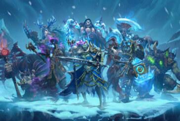 Blizzard diskuterar Lich King i nya Hearthstone-expansionen