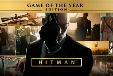 Io Interactive avslöjar Hitman: Game of the Year Edition