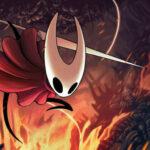 Hollow Knight: Silksong är en fullfjädrad uppföljare, kolla in debuttrailern!