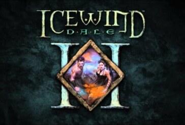 Icewind Dale 2: Enhanced Edition är i limbo
