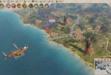 Imperator: Rome är gratis att provspela i helgen