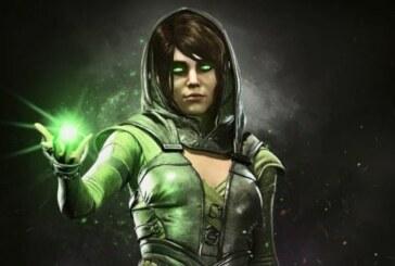 Enchantress kommer till Injustice 2 nästa vecka