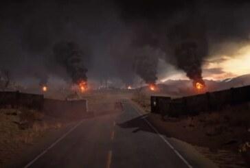 Insurgency: Sandstorm skippar det utlovade storyläget