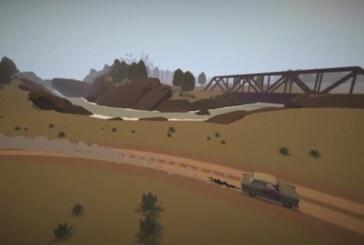 Egendomliga roadtrip-spelet Jalopy skänks bort via Humble