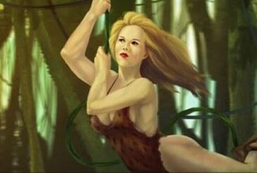 Jill of the Jungle-trilogin har släppts till GOG, är helt gratis!