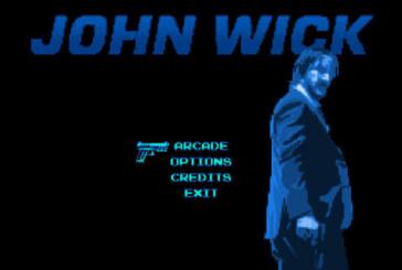 John Wick har blivit inofficiellt NES-doftande actionspel, och du kan spela det nu!