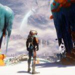 Journey to the Savage Planet får online-co-op, släpps i januari!
