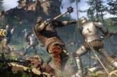 Kingdom Come: Deliverance är gratis att spela på Steam hela helgen