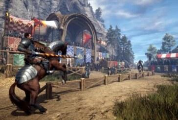 King's Bounty 2 visar upp 3d-striderna i ny utvecklardagbok