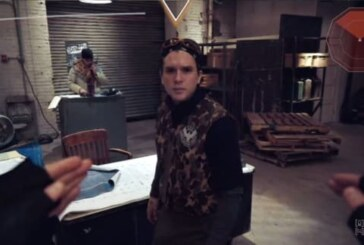 Game of Thrones-stjärnan Kit Harrington driver med The Division 2 i SNL-sketch