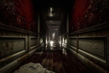 Layers of Fear 2 har fått spikat lanseringsdatum, släpps om en månad!