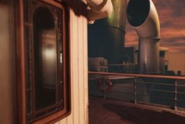 Om Titantic vore en skräckfilm: ny Layers of Fear 2-trailer visar upp sig!