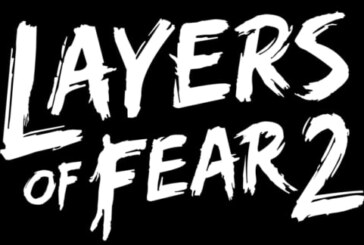 Layers of Fear 2 har utannonserats, släpps nästa år