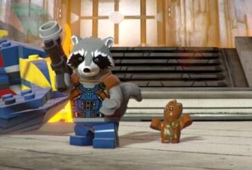 Här är lanseringstrailern för Lego Marvel Super Heroes 2