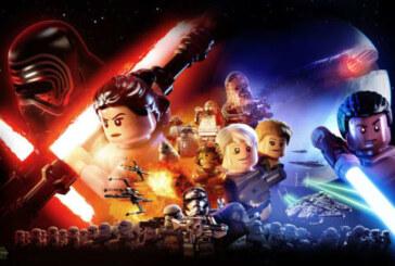 """Nytt Lego Star Wars är under utveckling, kommer gå igenom """"hela sagan"""""""