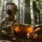 Lego Star Wars: The Skywalker Saga visar upp sig i ny trailer