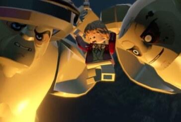 Lego: The Hobbit och Lego: Lord of the Rings finns inte längre på Steam