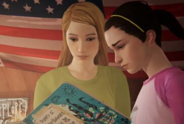 Bonusavsnittet av Life is Strange: Before the Storm är ute nu