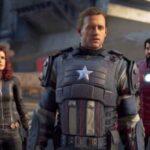 Marvel's Avengers visar upp sig i en rad nya gameplay-videor