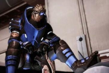 "Mass Effect-trilogin kommer få ""expanderad"" artbook"